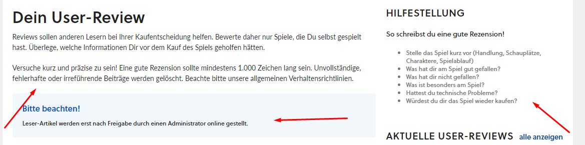 User-ArtikelAnforderungen.png
