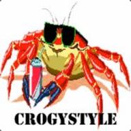 Crogy2